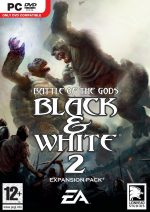 Black & White 2 + Battle Of The Gods PC Full Español