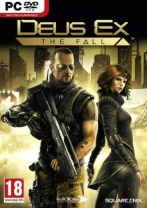 Deus Ex: The Fall PC Full Español