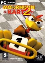 Crazy Chicken Kart 2 PC Full Español
