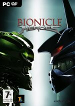 Bionicle Heroes PC Full Español