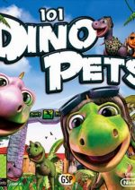 101 Dino Pets PC Full Español