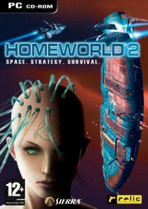 Homeworld 2 PC Full Español