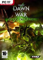 Warhammer 40000 Dawn Of War: Dark Crusade PC Full Español