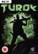 Turok 2008 PC Full Español