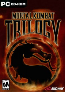 Mortal Kombat Trilogy PC Full Español