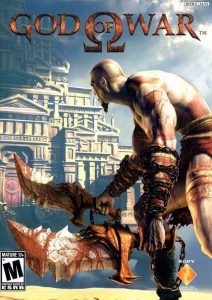 God Of War PC Full Español