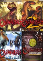 Carnivores Colección PC Full Español