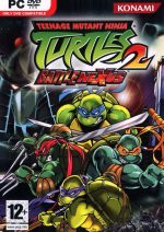 Teenage Mutant Ninja Turtles 2: Battle Nexus PC Full Mega