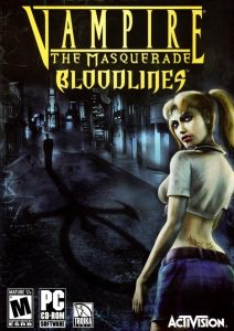 Vampire: The Masquerade – Bloodlines PC Full Español