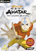 Avatar: The Last Airbender PC Full Español