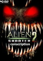 Alien Shooter 2: Conscription PC Full Español