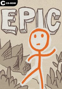 Draw A Stickman Epic PC Full Español
