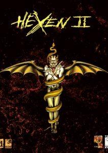 Hexen II PC Full Español