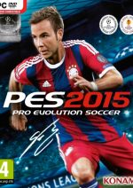 Pro Evolution Soccer 2015 (PES 15) PC Full Español
