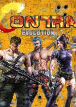 Contra Evolution PC PC Full Español