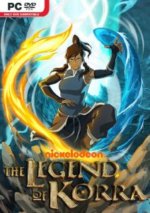 The Legend Of Korra PC Full Español