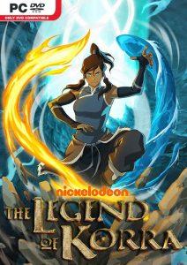 The Legend Of Korra PC Full Español