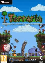Terraria – Collector's Edition PC Full Español