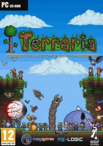 Terraria – Collector's Edition