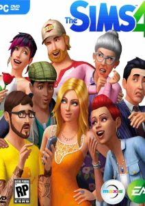 Los Sims 4 Reloaded