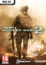 Call Of Duty: Modern Warfare 2 PC Full Español