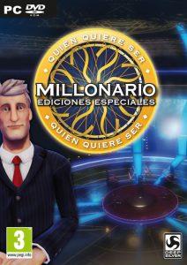 Quién Quiere Ser Millonario Ediciones Especiales PC Full Español