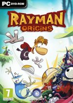 Rayman Origins PC Full Español