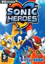 Sonic Heroes PC Full Español