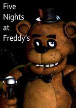 Five Nights At Freddy's 1 y 2 PC Full Español