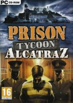 Prison Tycoon: Alcatraz PC Full Español