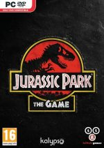 Jurassic Park: The Game PC Full Español
