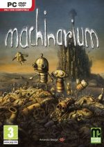 Machinarium PC Full Español