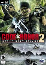 Code Of Honor 2: Conspiracy Island PC Full Español