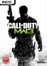 Call Of Duty: Modern Warfare 3 PC Full Español