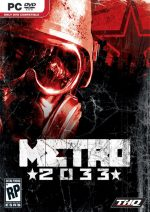Metro 2033 PC Full Español