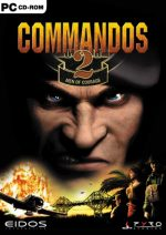 Commandos 2: Men Of Courage PC Full Español