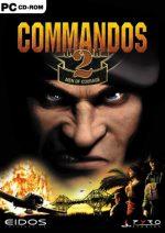 Commandos 2: Men Of Courage PC Full Español