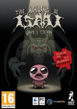 The Binding Of Isaac: Wrath Of The Lamb PC Full Español