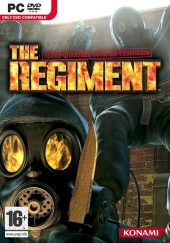 The Regiment PC Full Español