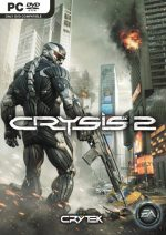 Crysis 2 PC Full Español