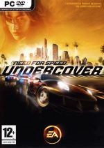 Need For Speed Undercover PC Full Español