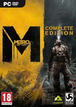 Metro: Last Light Complete Edition PC Full Español