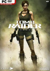 Tomb Raider 9: Underworld PC Full Español