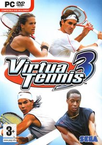Virtua Tennis 3 PC Full Español