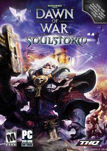 Warhammer 40000 Dawn Of War: Soulstorm PC Full Español