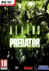 Aliens Vs Predator 3 PC Full Español