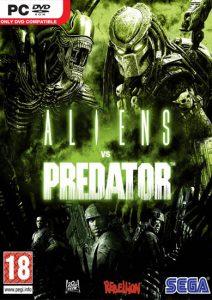 Aliens Vs Predator 3 PC Full Español