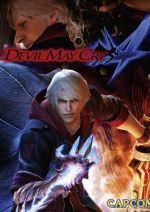 Devil May Cry 4 PC Full Español