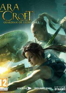 Lara Croft y El Guardián De La Luz PC Full Español