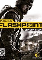 Operation Flashpoint 2: Dragon Rising PC Full Español